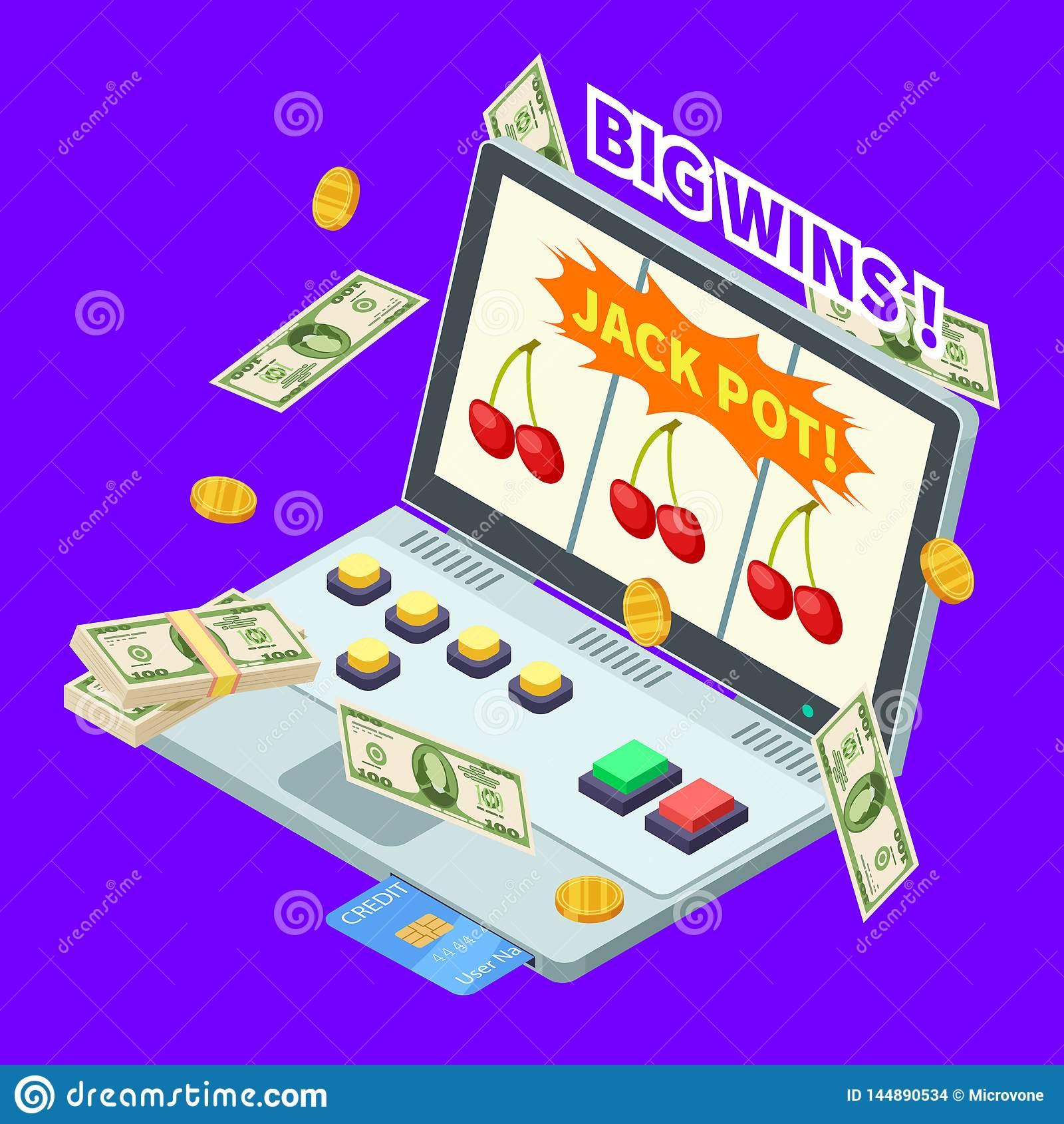Онлайн казино шамбала