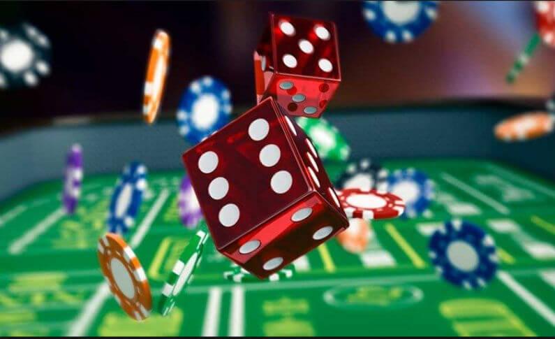 Играть в азартные игры бесплатно и без регистрации тринька