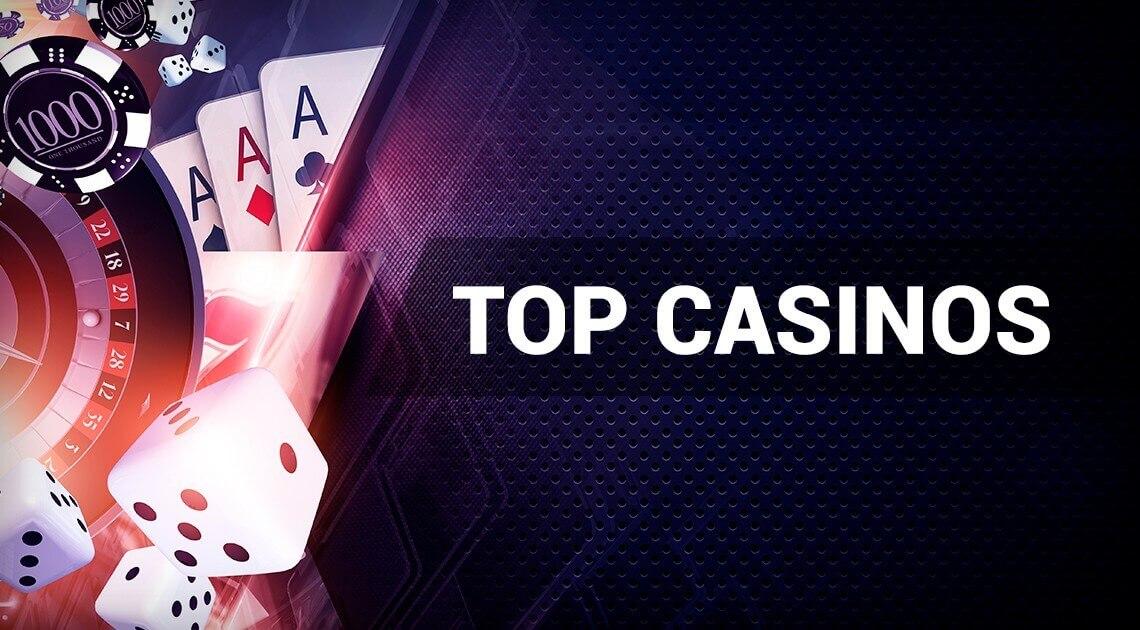 Игри онлайн казино
