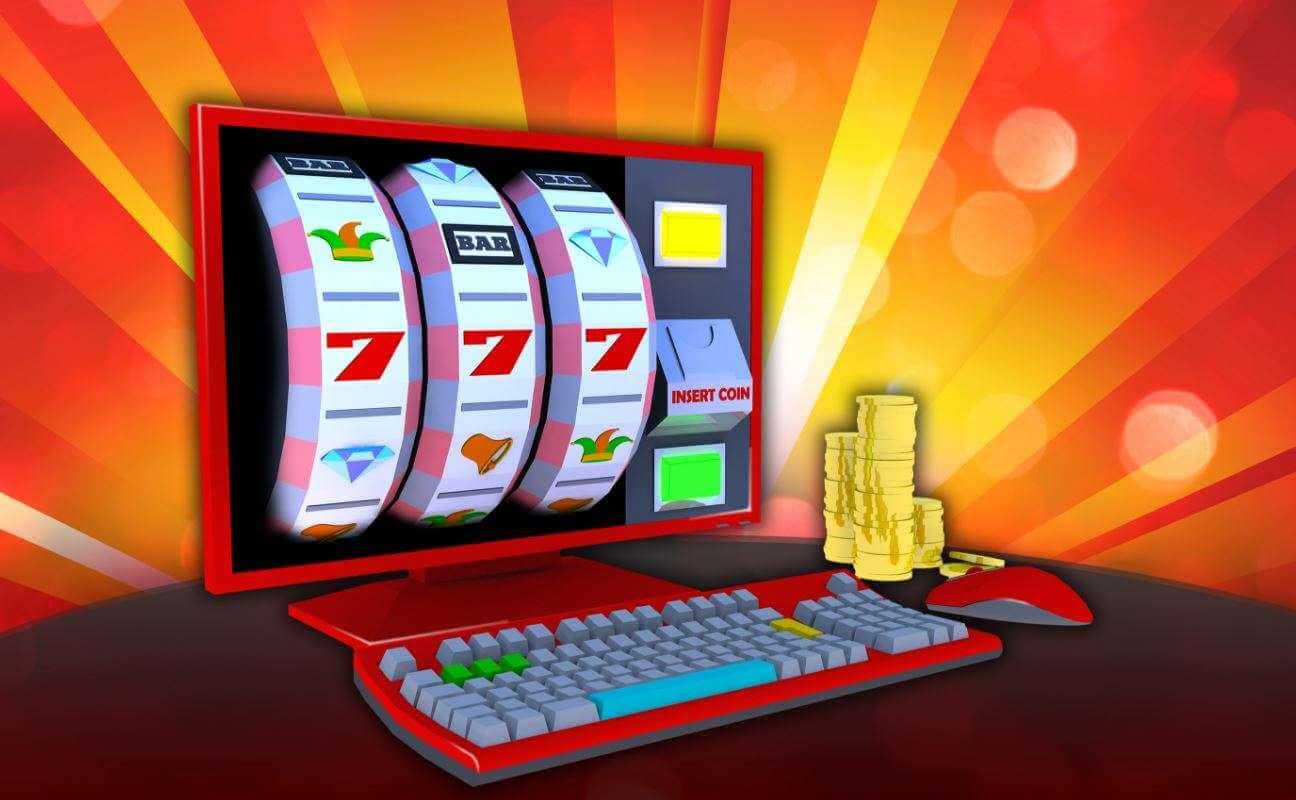 Онлайн казино как выводить деньги использует незарегистрированные игровые автоматы