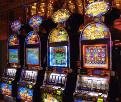 Игровые автоматы в уфе на деньги топ сайтов игровые автоматы