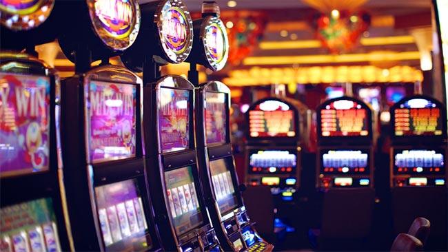 Приложение игровые автоматы на деньги