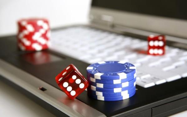 Слот в казино мобильная версия
